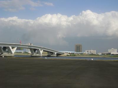 豊洲大橋だそうです。